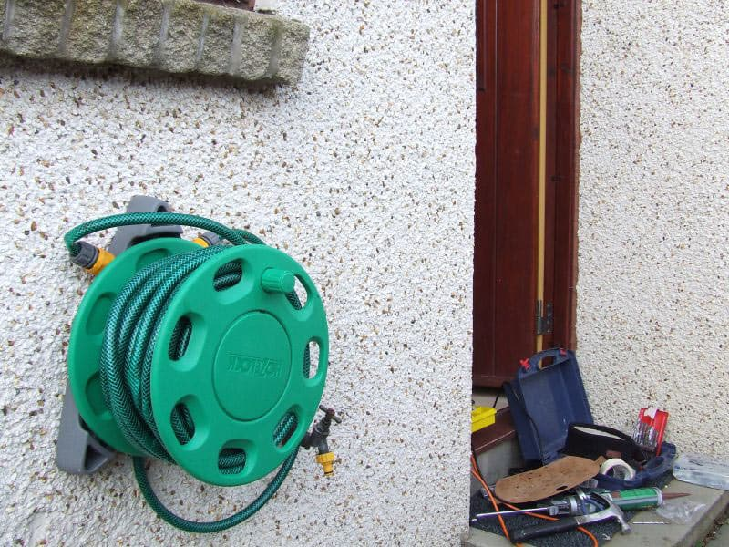 6 Of The Best Hose Reel For Trim Hoses Without The Kinks