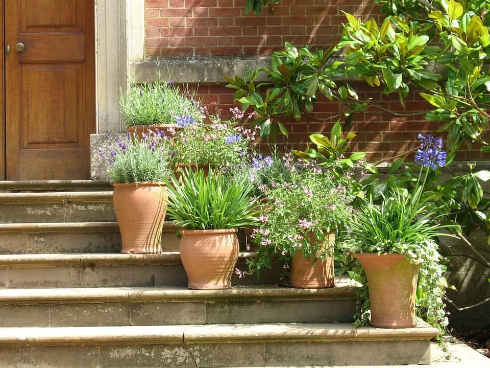 ost Attractive Small Garden Ideas