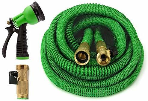 GrowGreen Expandable Garden Hose - Best Expandable Hose Consumer Reports
