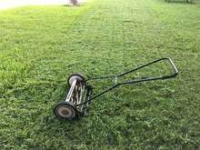 Best Push Mower for The Money