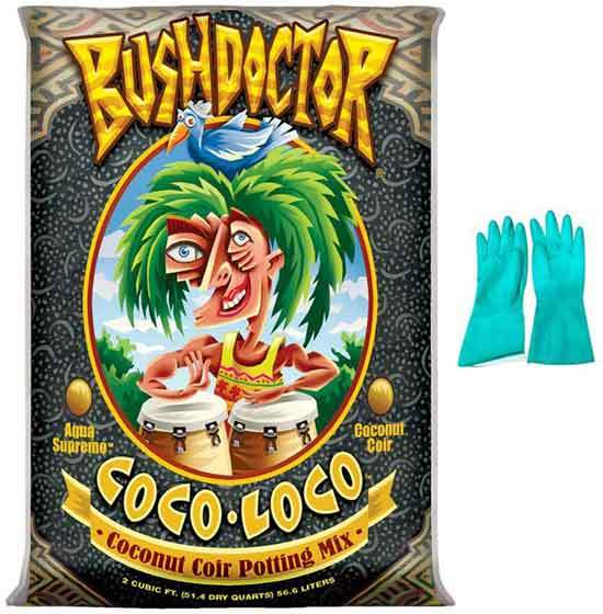 Fox Farm Coco Loco Potting Soil