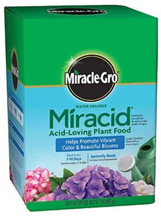 Scotts Company Miracle Gro 1750011