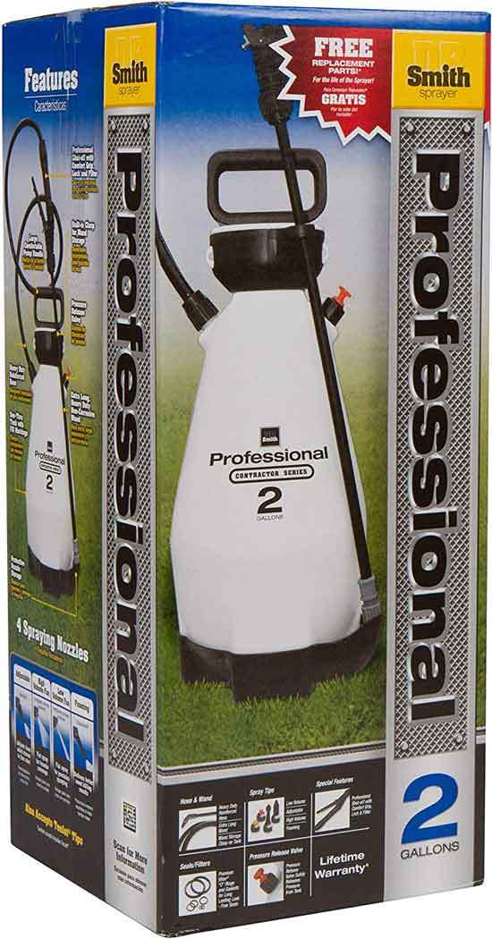 Smith 190361W Professional Compression Sprayer