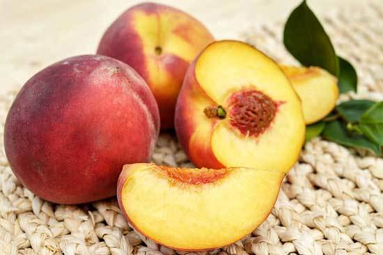 how to ripen peaches fast 2