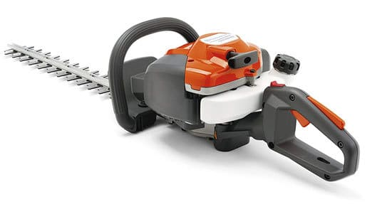 Husqvarna 122HD45 18 in. 21.7cc 2 Cycle Gas Dual Action Hedge Trimmer