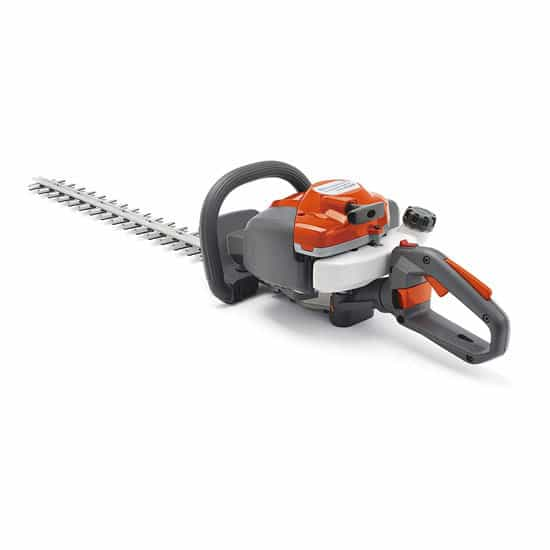 Husqvarna 122HD60 21.7cc Gas 23.7 in Dual Action Hedge Trimmer 9665324 02
