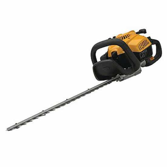 Poulan Pro PP2822 22 Inch 28cc 2 Cycle Gas Powered Dual Sided Hedge Trimmer