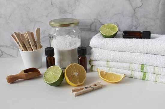 Lemon Clothe Washer