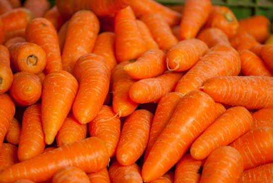 How Long Do Carrots Last 2