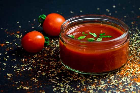 How Long Does Tomato Sauce Last 3