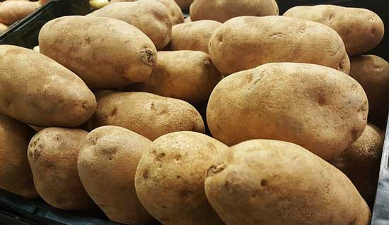 How to Know If Your Beloved Russet Potatoes Have Gone Bad