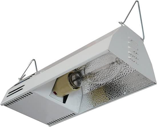 Hydroplanet Grow Light Fixture HPS