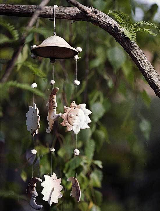 How To Keep Birds From Eating Grass Seeds Wind Chime