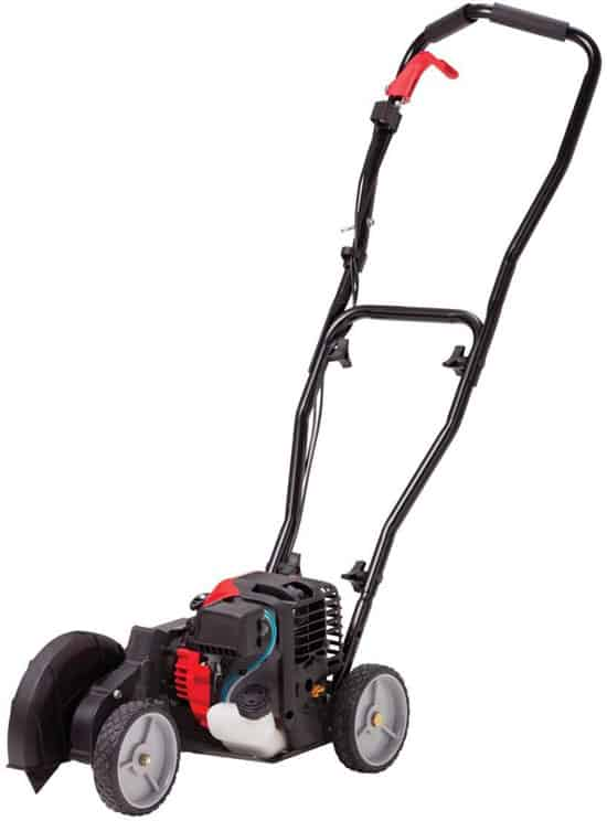 10 Best Edger Reviewed CRAFTSMAN E405 29cc 4 Cycle Gas Powered Grass Lawn Edger