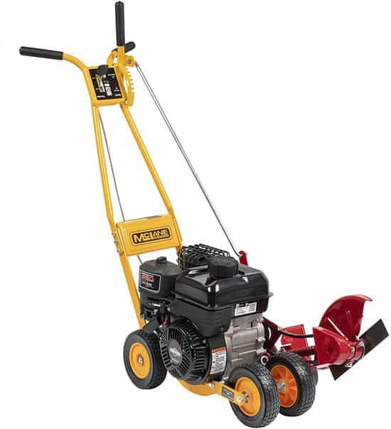 10 Best Edger Reviewed McLane 101 5.5GT 7Gas Powered Lawn Edger