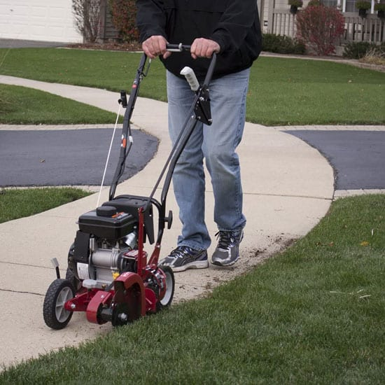 10 Best Edger Reviewed Southland SWLE0799 79cc Walk Behind Gas Lawn Edger