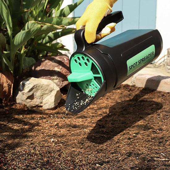 Best Fertilizer Spreader Spot Spreader Hand Spreader Shaker