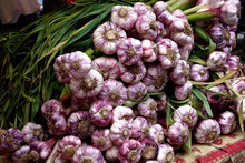 How many Cloves in a Head of Garlic