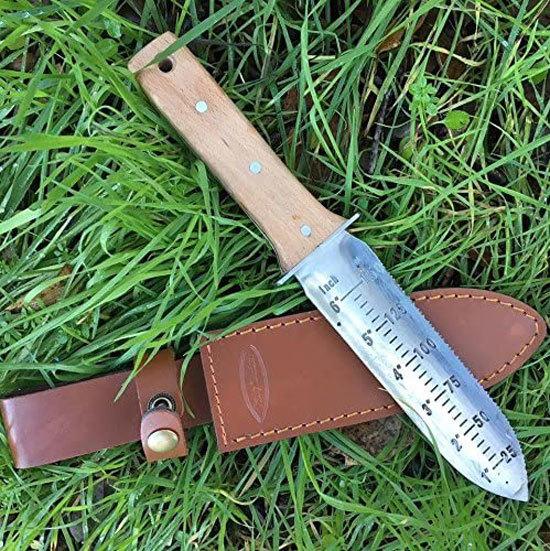Best Hori Hori Knife Truly Garden Hori Hori Garden Knife