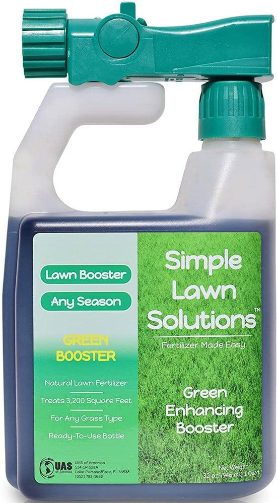 Best Liquid Fertilizers for Pastures Natural Spray Concentrated Liquid Fertilizer Micronutrient