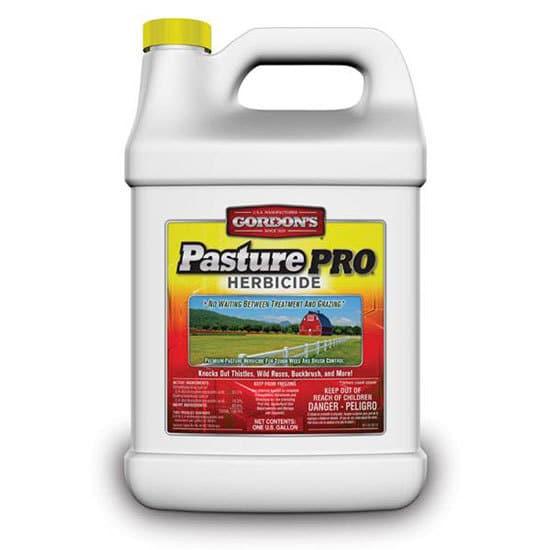 Best Liquid Fertilizers for Pastures Pasture Pro 2.5 Gallon
