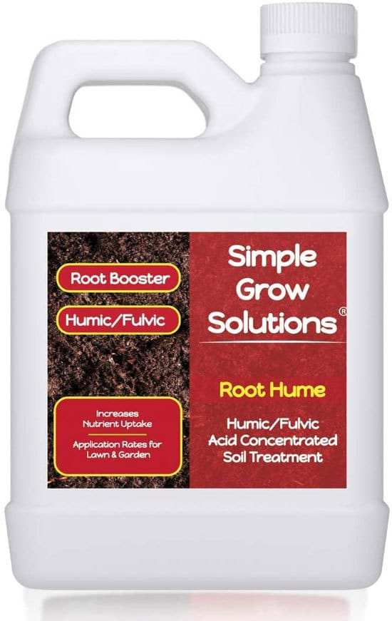 Best Liquid Fertilizers for Pastures Raw Organic Humic Fulvic Acid Liquid Carbon Root Hume Nutrient Plant Food Enhancer