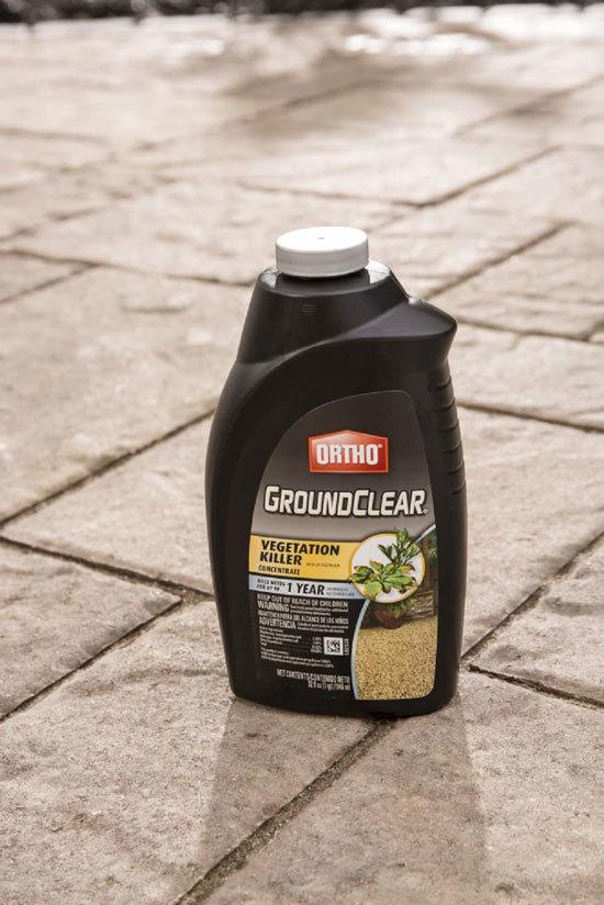 Best Weed Killer That Doesnt Kill Grass Ortho GroundClear Vegetation Killer Concentrate2