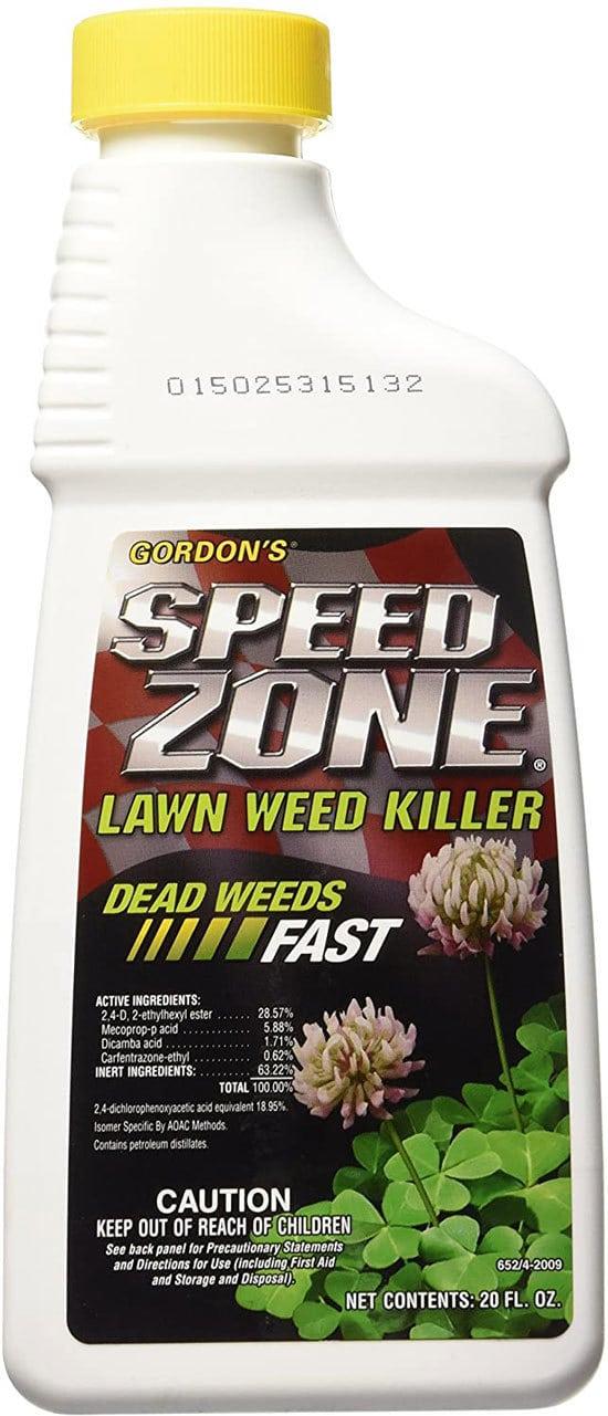 Best Weed Killer That Doesnt Kill Grass PBI Gordon 652400 Speed Zone Lawn Weed Killer2