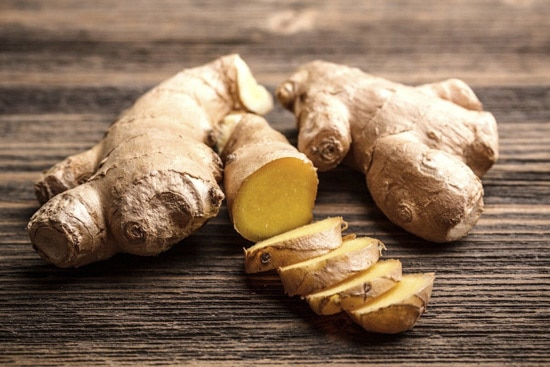Easy Vegetables To Grow Indoors Ginger