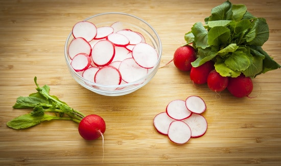 Easy Vegetables To Grow Indoors Radish