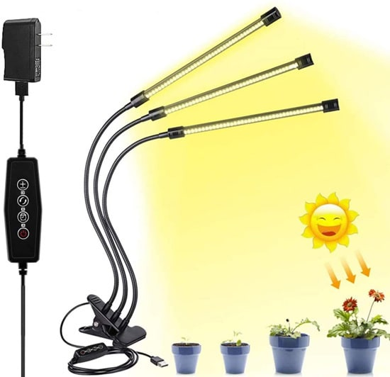 LED Grow Light for Indoor Plant
