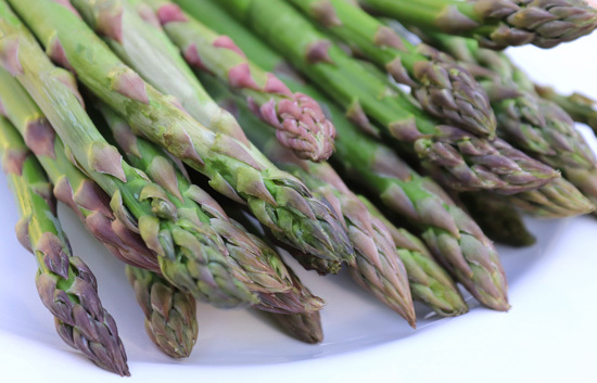 Ornamental Vegetable Plants Asparagus