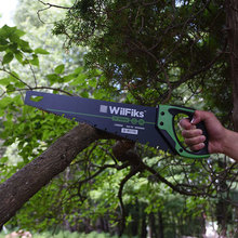 WilFiks 16 Pro Hand Saw Best Hand Saw for Cutting Trees 2