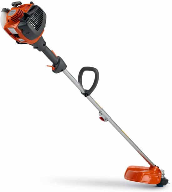 Husqvarna 128LD 17 Commercial Detachable Gas Weed Eater Best Commercial Weed Eater