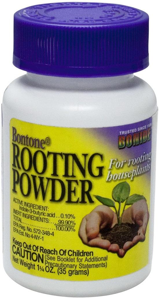 Bonide BND925 1.25 Oz Bontone II Rooting Hormone Best Rooting Hormone