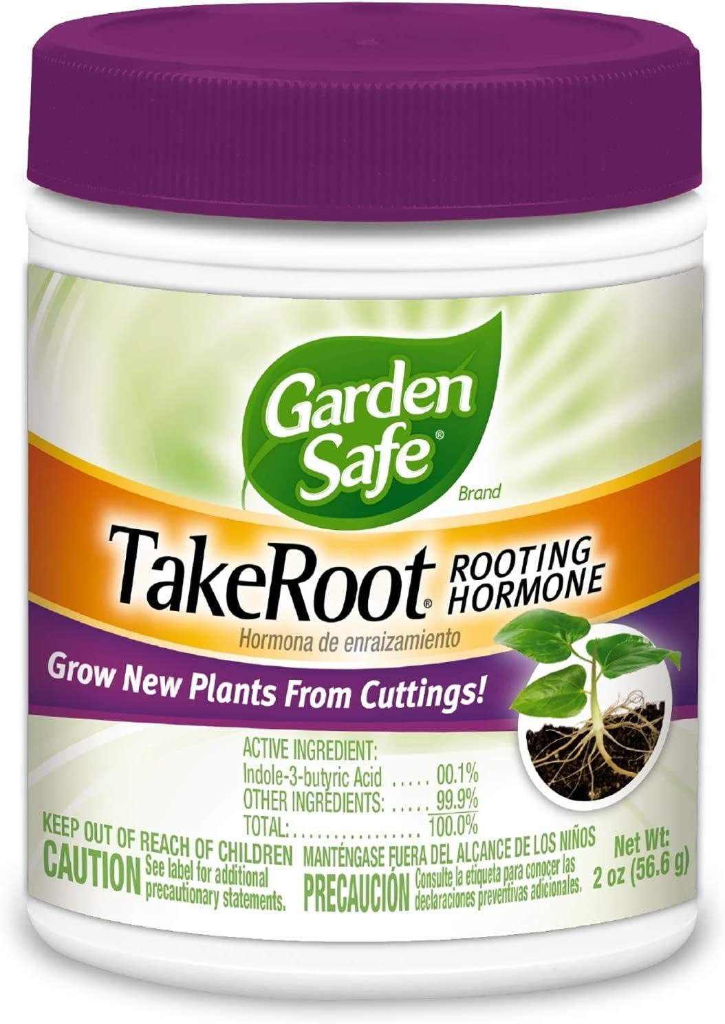 Garden Safe 93194Rooting Hormone Best Rooting Hormone