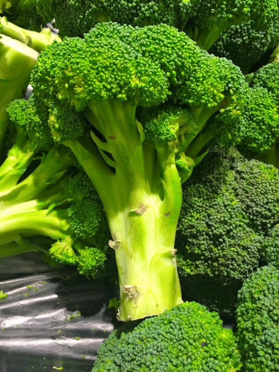 Broccoli What Is the Healthiest Vegetable