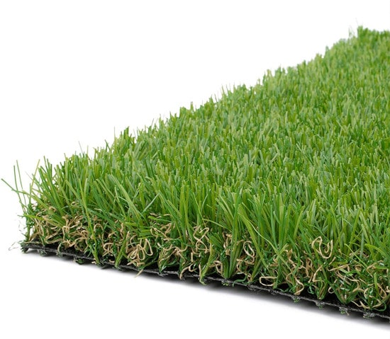 Goasis Lawn 3FTX5FT Realistic Thick Mulch for Playground Best Mulch for playground