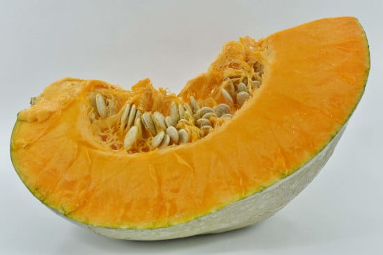 Pumpkins What Is the Healthiest Vegetable