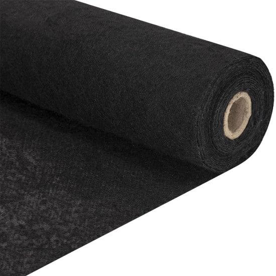 UCANVIN Fabric 5oz Durable Weed Heavy Duty Barrier Best Weed Barrier