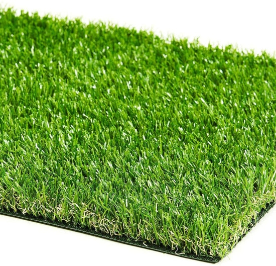 ZGR HOME GARDEN Non Toxic Mulch Deluxe Synthetic Turf for Playground Best Mulch for playground