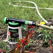 Ortho Dial N Ergonomic Hose End Multi Use Sprayer Best Hose End Sprayer 2