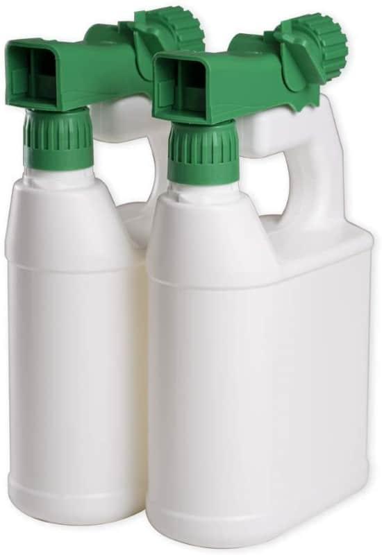 The Andersons Multipurpose Refillable Hose End Sprayer Best Hose End Sprayer