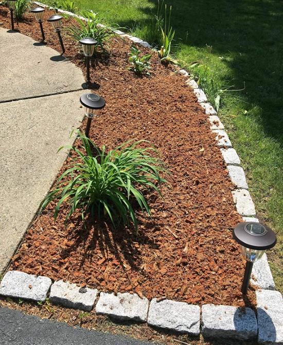 FibreDust 11 Pounds CoCo Mulch Best Mulch for Garden 2