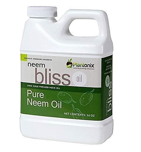 Organic Cold Pressed Neem Bliss Best Grub Worm Killers