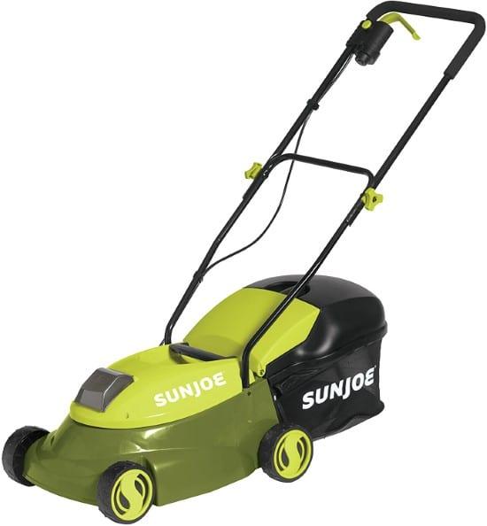 Sun Joe MJ401C Cordless Push Lawn Mower Best Lawn Mower for Small Gardens