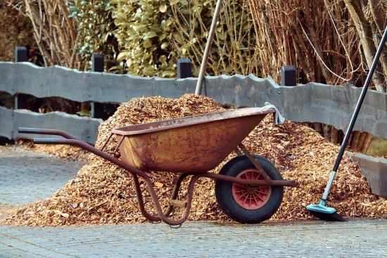 What Is Mulch Used For