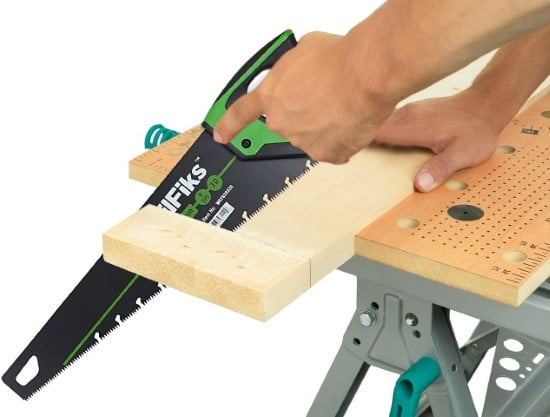 WilFiks 16 Pro Hand Saw Best Hand Saw for Cutting Logs 2